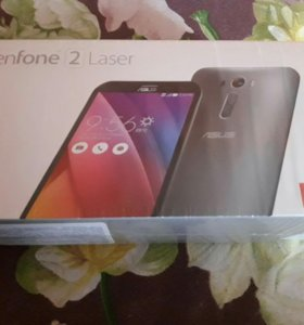 Смартфон ASUS ZenFone 2 Laser ZE601KL32GB