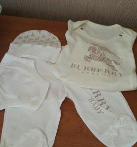 Детский набор (костюм)