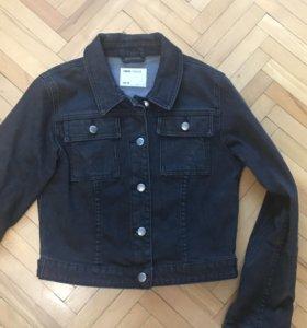 Куртка джинсовая asos