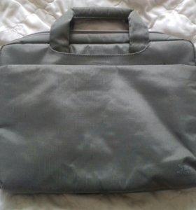 сумка под ноутбук