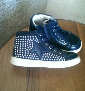 Ботинки Капика ( Kapika)
