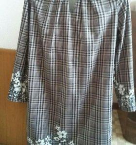 Платье для будующей мамы