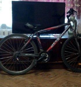 Велосипед (stern-dynamic)