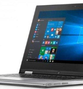 Dell 3147(4 ядра/SSD/8gb)