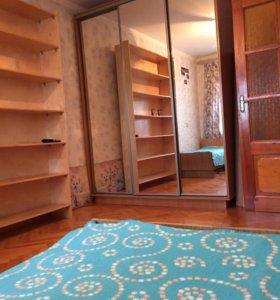 Квартира, 2 комнаты, 55 м²
