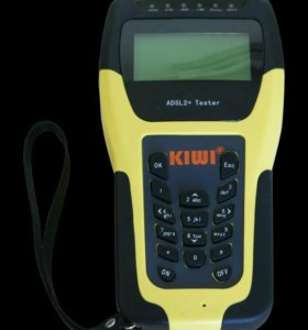 ADSL тестер KIWI 2110