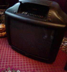 Телевизор с видео моноблок Samsung