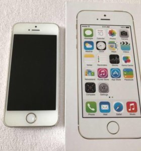 (iPhone 📱 5s 64g)ОБМЕН