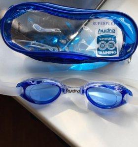 Очки для плавания hidro