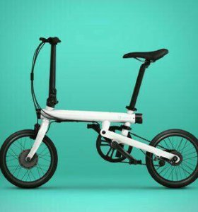 Xiaomi Qicycle электо велосипед