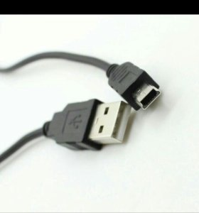 Мини USB Кабель
