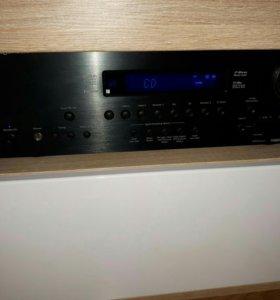 Cambridge Audio azur 650