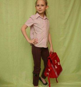 Школьная форма. Индивидуальный пошив.