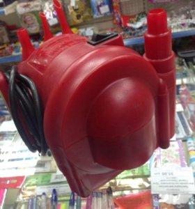 Электрический Насос для надувания шаров