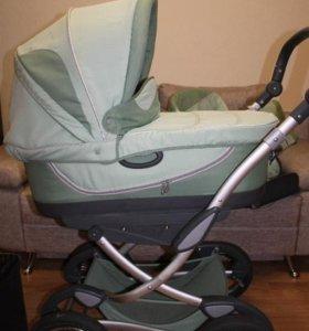 Детская коляска Geoby 706C 2 в 1