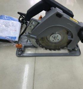 Пила дисковая Rebir IE-5107G