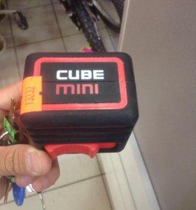 Лазерный уровень Mini cube
