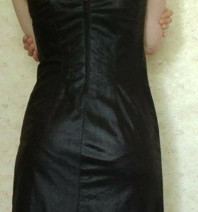 Коктейльное платье, 42-44 размер