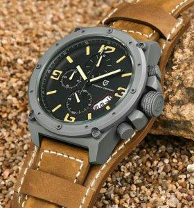 Армейские часы.