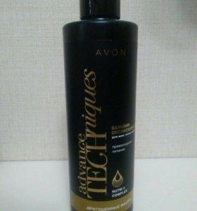 Бальзам-ополаскиватель для всех типов волос