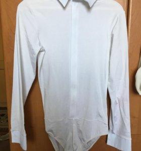 Мужская рубашка для танцев