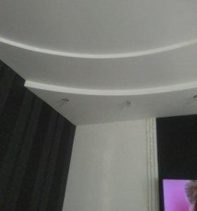 Ремонт квартир.комнат