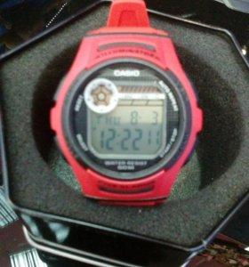 Часы casio g-7700