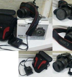 🔥Фотоаппарат Canon EOS 1100🔥