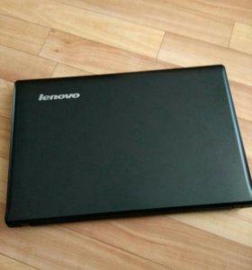 Ноутбук Lenovo G-570.