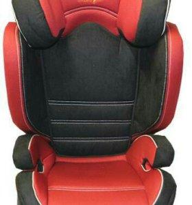 Автокресло Kenga BH2311i premium Красный