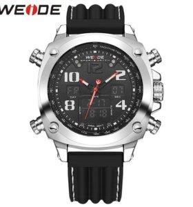 Мужские спортивные часы WEIDE WH-5208