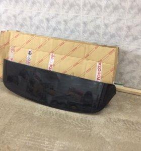 Спойлер задний для Lexus RX350 2006 (76085-48041)