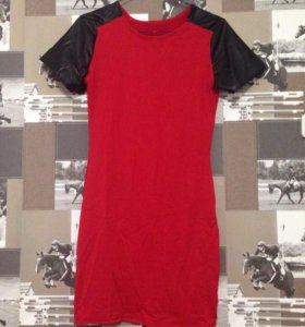 Платье новое!!))