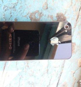 Продам Iphone 4 8GB