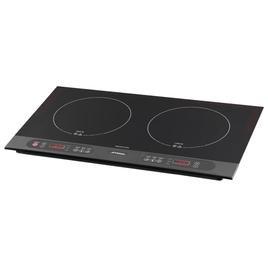 1. Настольная индукционная плита Steba IK100 Double Induction (новая, не подошла по размеру)