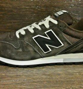 Новые кроссовки мужские NB 996