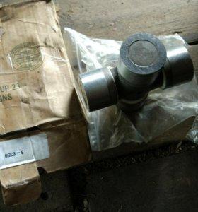 Крестовина кардана Нью Стар для Volvo VNL 670