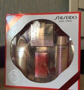 Набор Shiseido
