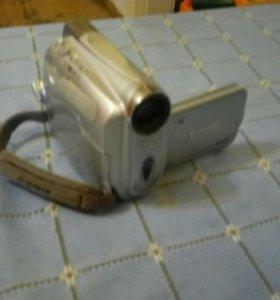 Видео камера Canon mv930