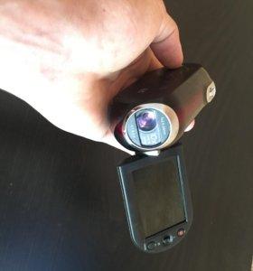 Видеокамера Samsung SMX-C10