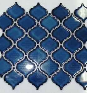 Керамическая плитка и мозаика