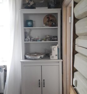 Буфет шкаф с дверцами