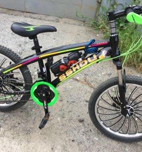 Продам велосипед 🚴