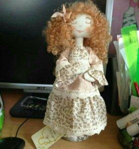 Кукла Беременяшка