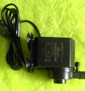 Аквариумная помпа Unistar POW300-3