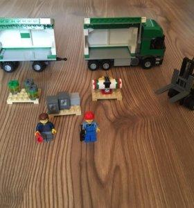 Lego City 7733