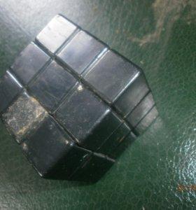 Кубик Рубика СССР