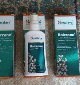 Карепрост для волос (спрей Hairzone)