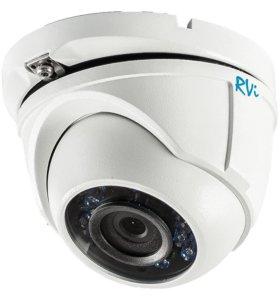 Антивандальная камера видеонаблюдения RVi-HDC321VВ-Т