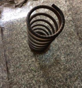 Пружина передняя ваз. 2110-12